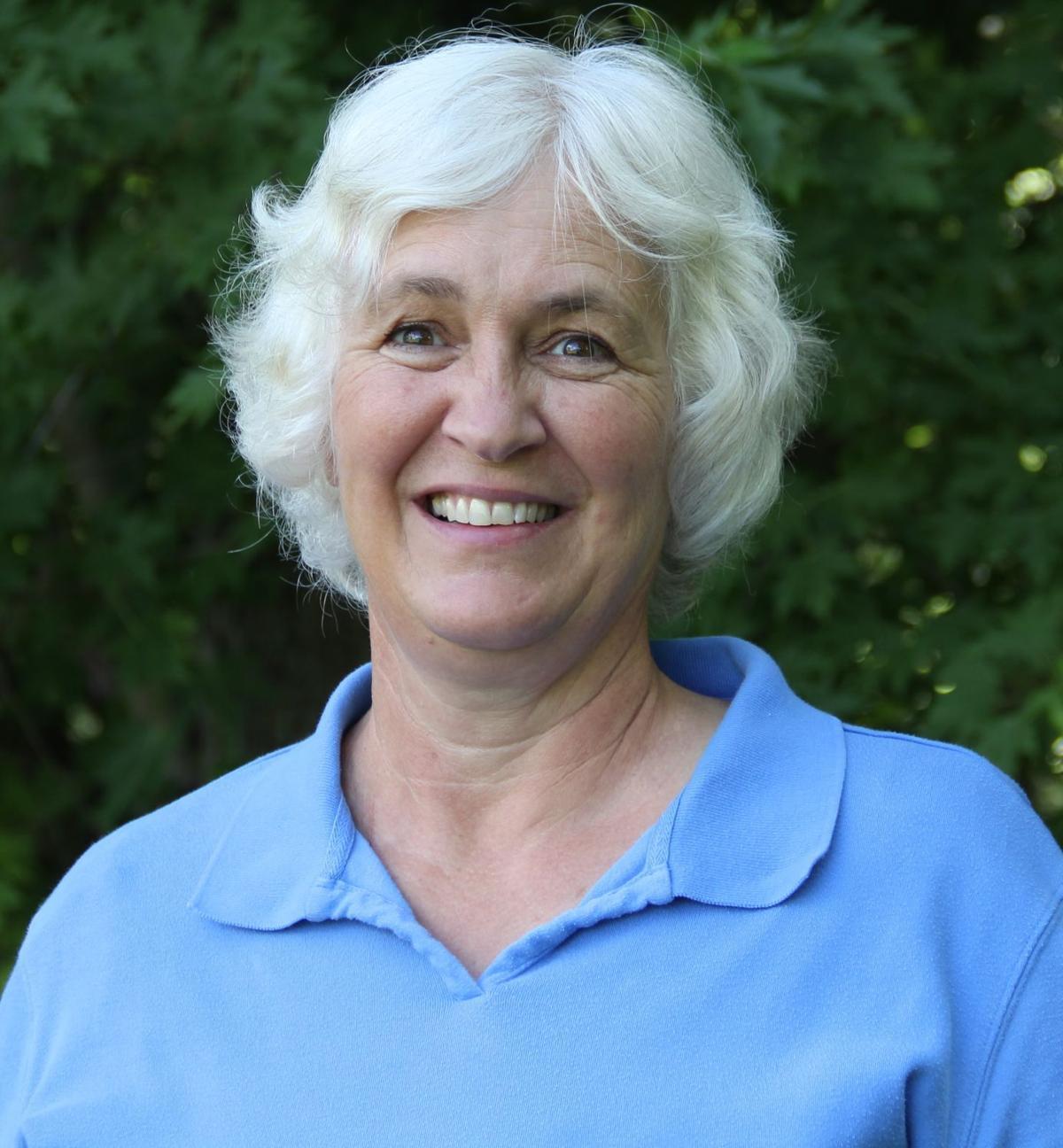Rhonda Brady