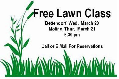 Lawn Class