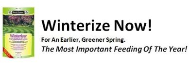 winterizer fertilizer