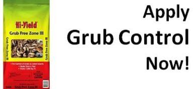 Grub Control